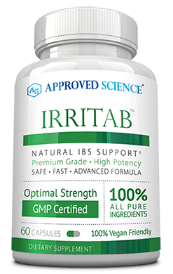 Irritab Risk Free Bottle